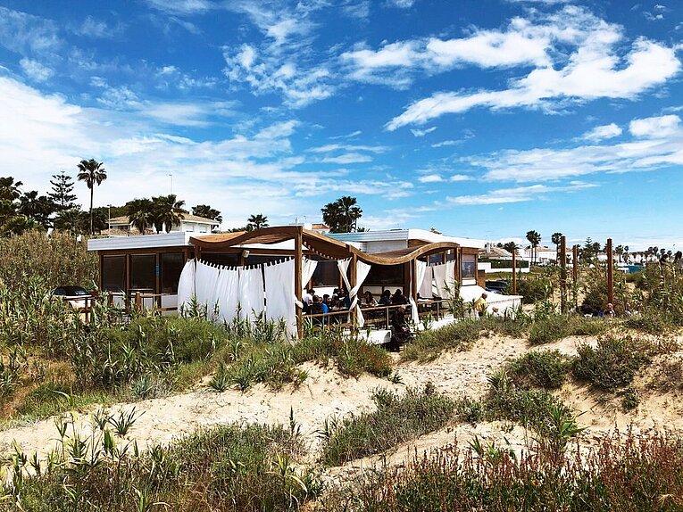 Chiringuito Mojama Beach