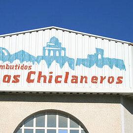 Los Chiclaneros