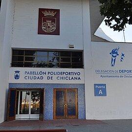 Pabellón Polideportivo Ciudad de Chiclana
