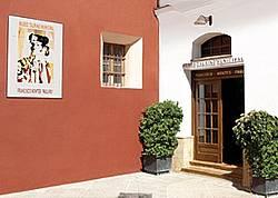 Municipal Museum: Francisco Montes Paquiro