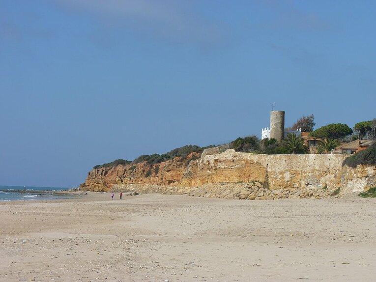 Torre Bermeja