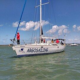 Argosailing