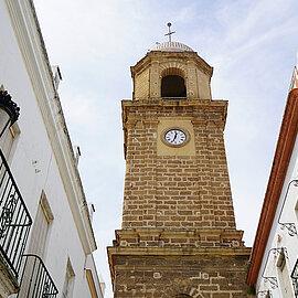 Imagen Torre del Reloj