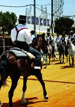 Feria de San Antonio