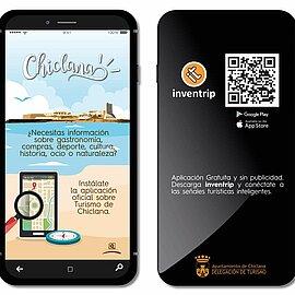 App Turismo Chiclana