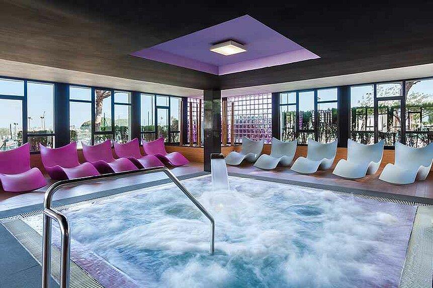 Spasanar Club Hotel Riu Chiclana