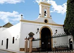 Chapel of Santo Cristo de La Vera Cruz, 16Th Century (Ermita del Santo Cristo de La Vera Cruz -Siglo XVI-)