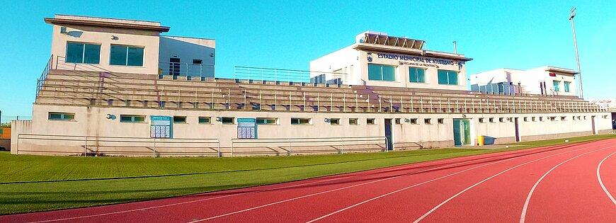 estadio atletismo