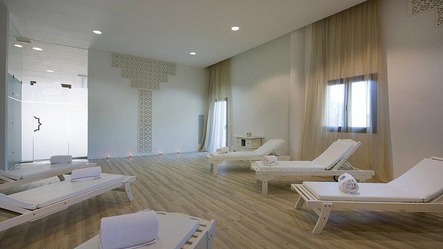 Spa Iberostar Selection Andalucía Playa