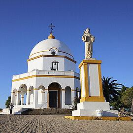 Vista Ermita Santa Ana