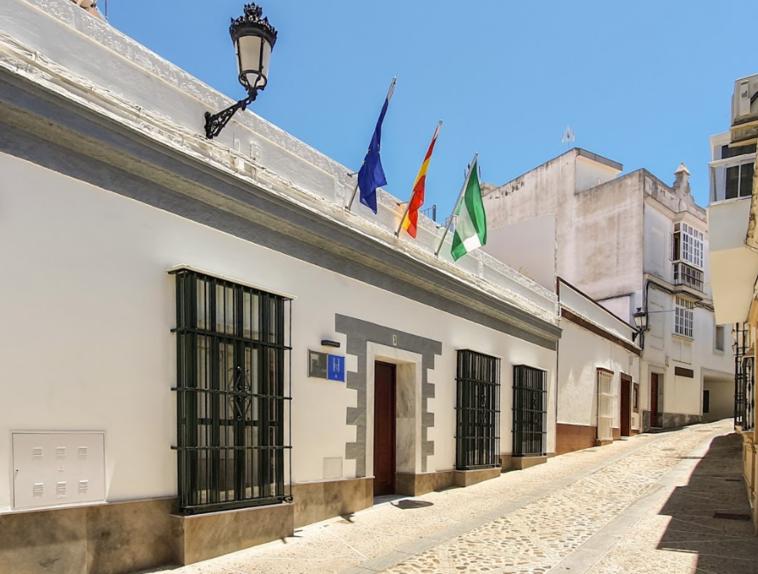 Casa La Laja