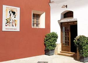 Museo Municipal: Francisco Montes Paquiro