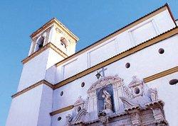 Church and Convent of Jesus Nazareno (Iglesia y convento de Jesús Nazareno)