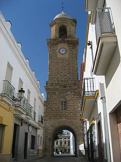 The Clock Tower (La Torre del Reloj)