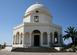 Saint Anne Chapel (Ermita de Santa Ana)