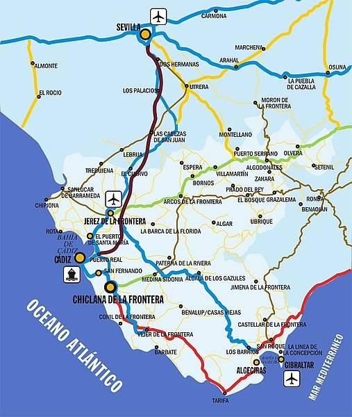 Pagina Oficial Delegacion De Turismo Ayuntamiento Chiclana De La