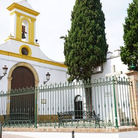 Vista Iglesia Santo Cristo