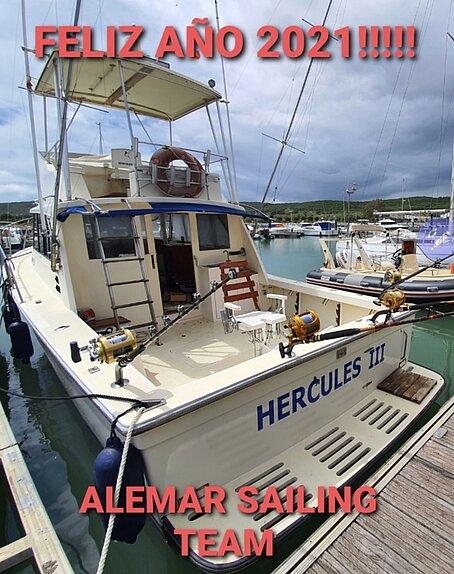 Alemar Sailing