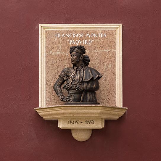 Foto Museo Paquiro