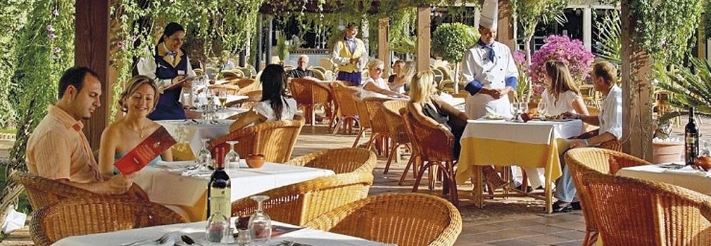 Hoteles Novo Sancti Petri