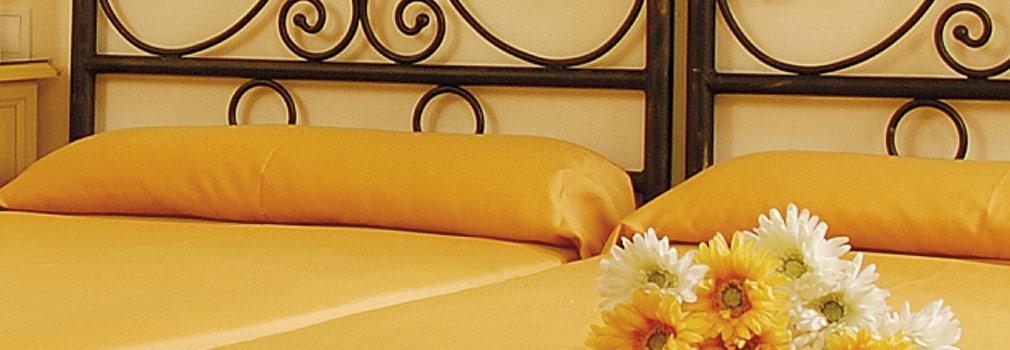 Oferta hotelera de calidad